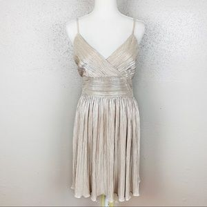 Armani Exchange Shimmering Dress 14